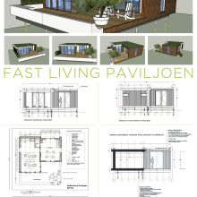 Fast Living, concept, anywhere